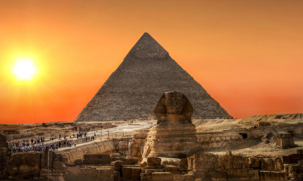 أهم 5 معالم سياحية في مصر لمحبي الآثار و المعابد
