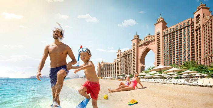لماذا تعتبر دبي أهم الوجهات الصيفية ؟