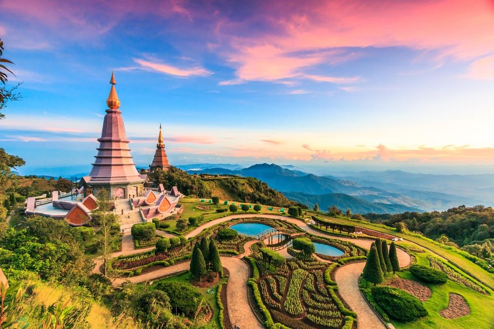 خمسة مدن عليك زيارتها في تايلاند هذا الصيف