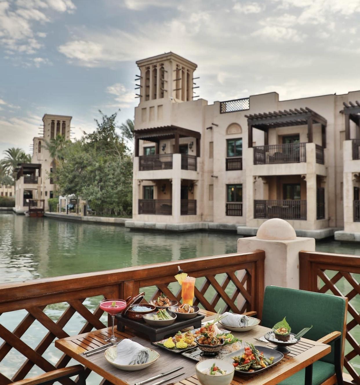 مطعم باي تاي ..التجربة التايلاندية المذهلة في دبي